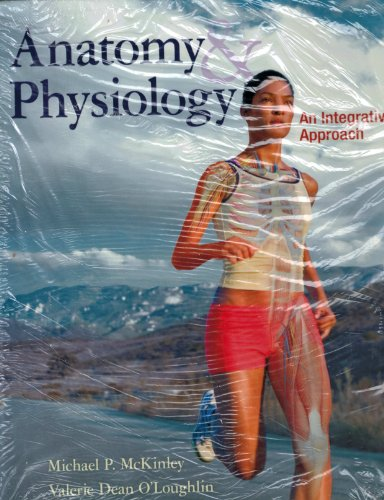 9780077659530: Anatomy & Physiology an Integrative Approach w/ Pulaski Technical College Lab Book w/ Connect