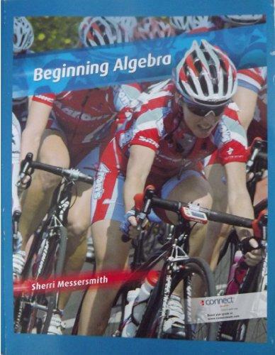 9780077660383: Beginning Algebra