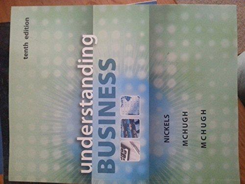 9780077662561: Understanding Business