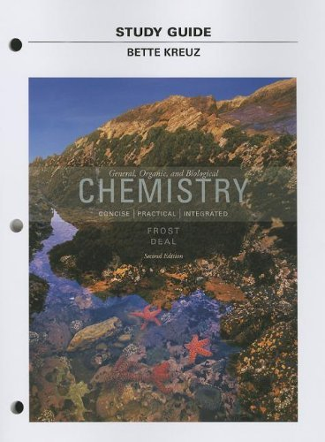 9780077662639: General, Organic, & Biological Chemistry (Second Edition)