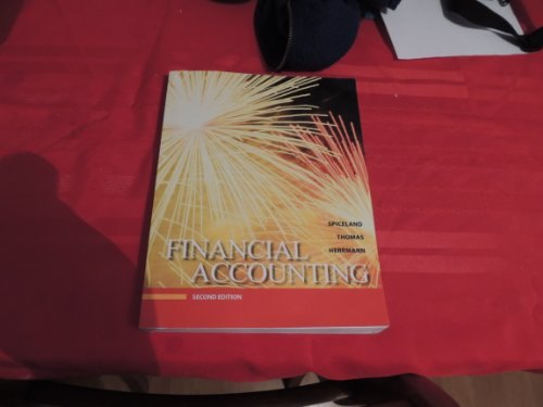 9780077663643: Financial Accounting