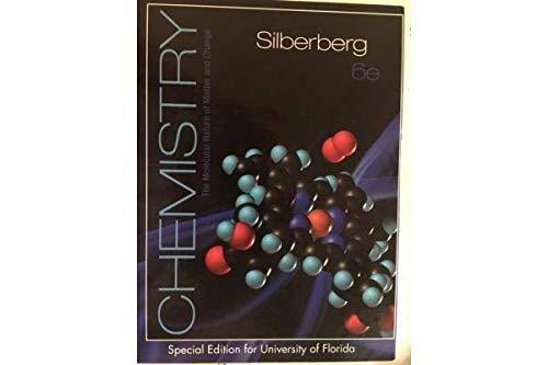 9780077664091: Chemistry