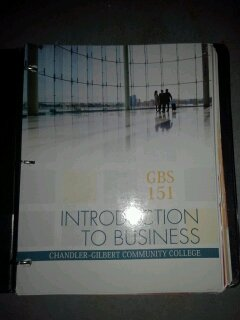 9780077668426: Introduction to Business