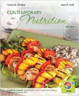 9780077671150: Contemporary Nutrition: A Functional Approach