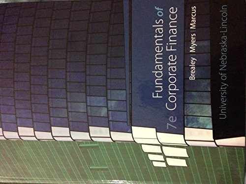 9780077672614: Fundamentals of Corporate Finance