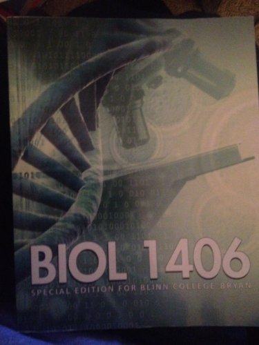 Biol 1406 Special Edition for Blinn College-Bryan: Robert J. Brooker;