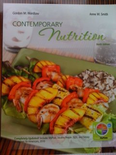 9780077674755: Contemporary Nutrition 9th Edition Custom Edition Syracuse University