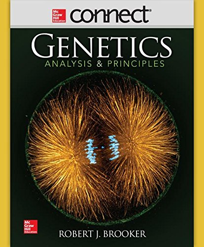 9780077676339: Connect Genetics Access Card for Genetics