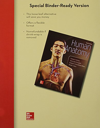 9780077677381: Loose Leaf Version for Human Anatomy