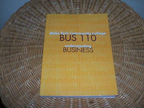 9780077678630: UNDERSTANDING BUSINESS-TEXT >C