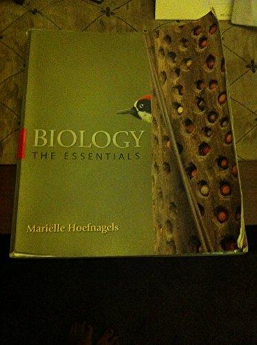 9780077682453: BIOLOGY:ESSENTIALS-TEXT ONLY >CUSTOM<