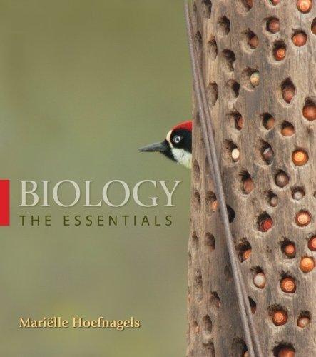 9780077682460: Biology The Essentials