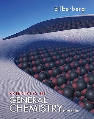 9780077684402: Principles of General Chemistry Silberberg 2nd Edition