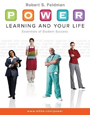 9780077686284: Title: POWER:LEARNING+YOUR LIFE-TEXT