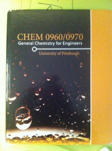 9780077688769: Chemistry: Atoms First