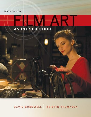 9780077689063: Film Art with Connect Access Card: An Introduction