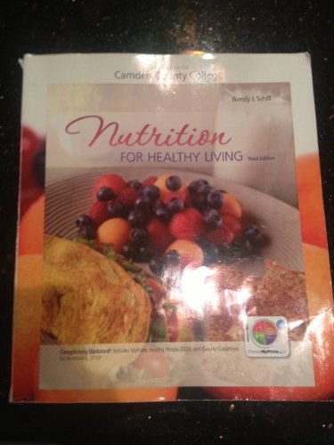 9780077689766: Nutrition For Healthy Leaving - 3rd Addition