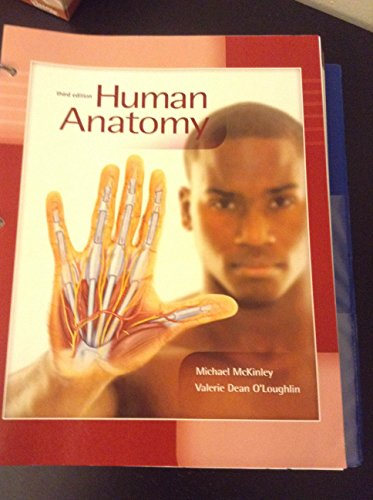 9780077690236: Human Anatomy Third Edition UCONN 2264 & 2265