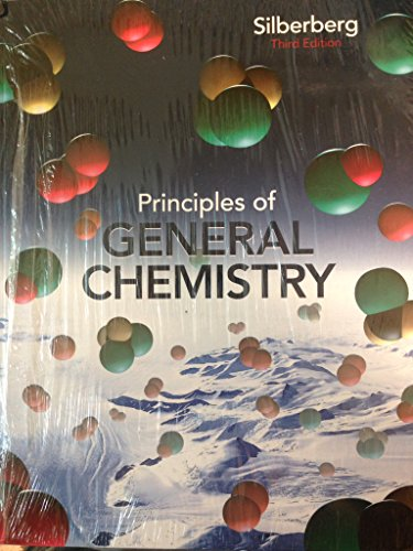 9780077690397: Principles of General Chemistry with Connect Plus