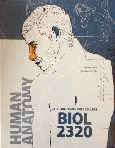 9780077692247: BIOL 2320 Human Anatomy for Salt Lake City Community College