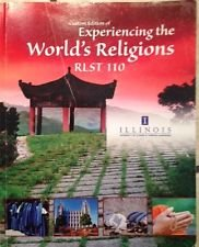 9780077692834: Experiencing the World's Religions (custom edition (U of I))