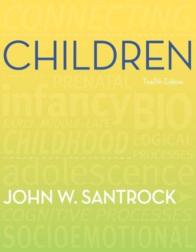 9780077693794: Children; 12th Edition