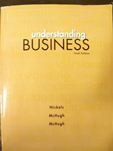 9780077694388: Understanding Business