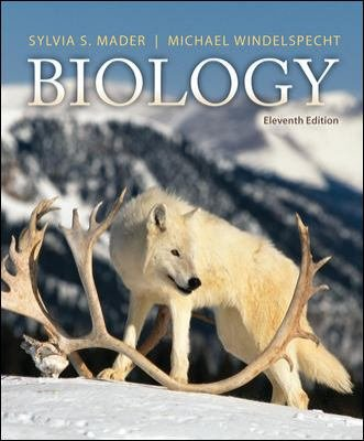 9780077699178: Biology (New York City College Of Technology Volume 1)