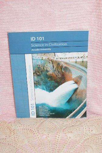 9780077699574: Science in Civilization (Custom for ID 101 Arcadia University)