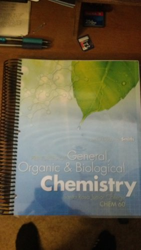9780077699888: Principle of Organic and Biological Chemistry