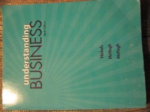 9780077701253: Understanding Business