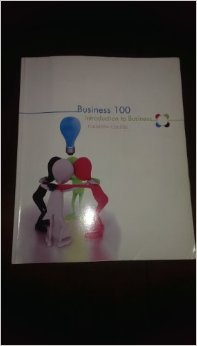 9780077701819: Business 100 Introduction to Business