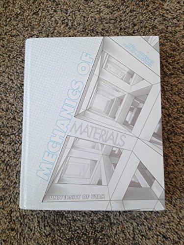9780077702533: Mechanics of Materials (Mechanics of Materials)