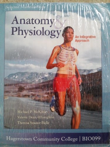 9780077711771: Anatomy & Physiology (An Integrative Approach)