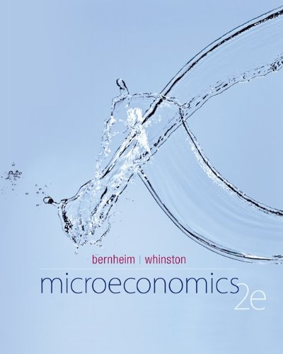 9780077716325: Loose-Leaf Microeconomics with Connect Access Card