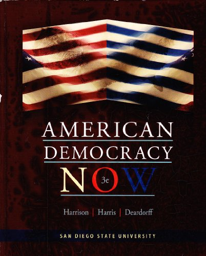 is america a democracy How can the answer be improved.