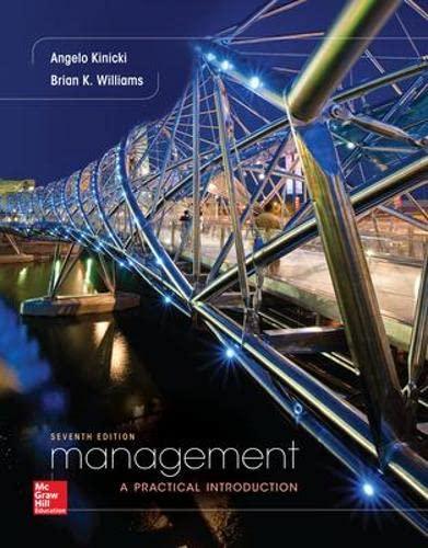 9780077720551: Loose-Leaf Edition for Management