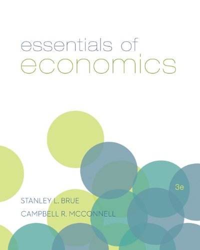 9780077723644: Essentials of Economics with Connect Access Card