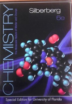 9780077727956: Chemistry: The Molecular Nature of Matter and Change, 6th Edition