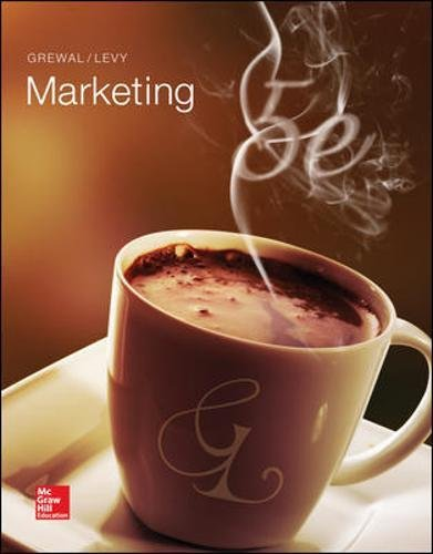 9780077729028: Marketing - Standalone book