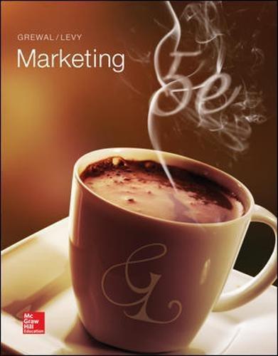 9780077729028: Marketing - Standalone book (Irwin Marketing)