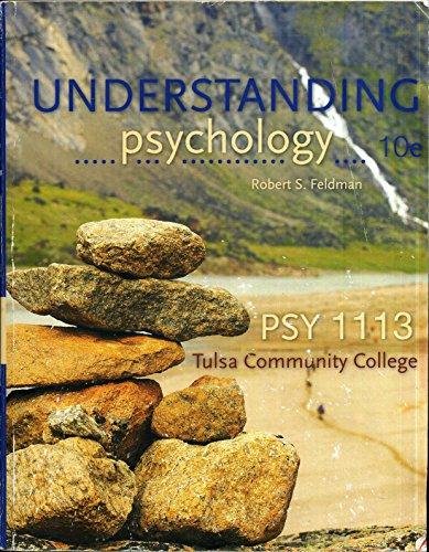 9780077729301: Understanding Psychology 10e