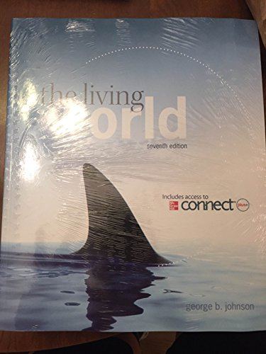 9780077733117: The Living World Seventh Edition (The Living World Seventh Edition Includes Access to McGraw Hill Connect Plus )