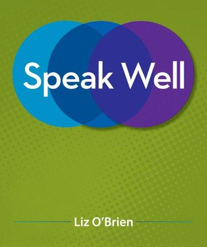 9780077736590: LearnSmart Access Card for Speak Well