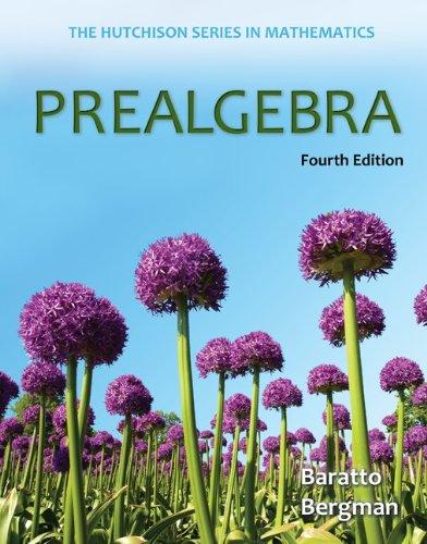 9780077736736: Prealgebra with ALEKS User Guide & 18 Week Access Code
