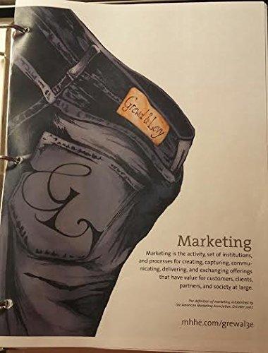 9780077757007: Marketing