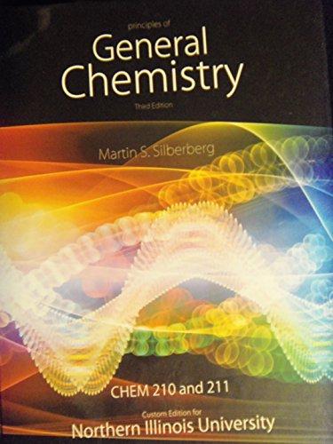 9780077762063: Principles of General Chemistry