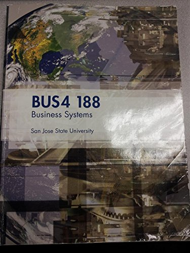 9780077764418: Business Driven Information Systems