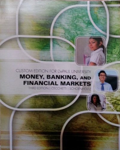 9780077766160: MONEY,BANKING,+FINANCIAL MKTS.