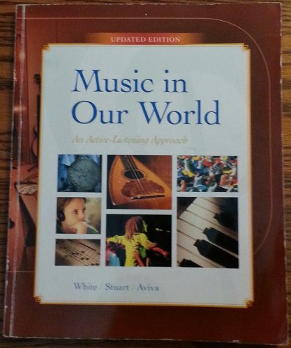 9780077773076: Music in Our World